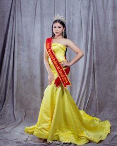 Putri Remaja Indonesia Sumsel Nanda Artika Natasya