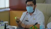 Kepala BKSDA Muba Dicky Meiriando