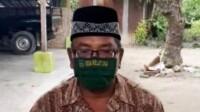 Tokoh masyarakat Desa Melati Dua Kecamatan Perbaungan Kabupaten Serdang Bedagai (Sergai) Sumatera Utara (Sumut) Khairul Amri Harahap (M Siddik / Mattanews.co)