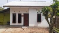 Bedah rumah layak huni kepada dua warga yaitu Basri di Kelurahan Wonosari, Kecamatan Prabumulih Utara, dan Fahmi warga Kelurahan Sukaraja, Kecamatan Prabumulih Selatan, Kota Prabumulih.