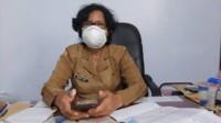 Juru Bicara Satgas Penanganan Covid-19 Kabupaten Blitar Jawa Timur (Jatim) Krisna Yekti (Robby / Mattanews.co)