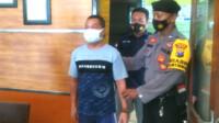 Wartawan gadungan ditangkap polisi karena peras Kades di Tuban