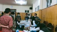 Pegawai PN Lahat di tes urine untuk mengantisipasi adanya penyalahgunaan narkoba