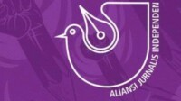 Logo AJI (Aliansi Jurnalis Indonesia)