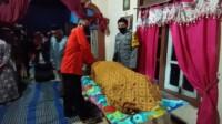 Mahfud (55) warga Desa Karangsono, Kecamatan Kanigoro, Kabupaten Blitar ditemukan meninggal akibat tenggelam di sungai Brantas, Minggu (03/01) malam.