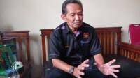 Ketua KONI Kabupaten Ciamis, H. Yasmin