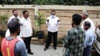 Plt Walikota Medan Akhyar Nasution