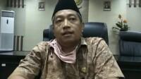 , Asep Sopari Al-Ayubi Ketua DPRD Kabupaten Tasikmalaya