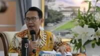 Kepala Pelaksana Badan Penanggulangan Bencana Daerah (BPBD) Provinsi Jawa Barat, Dani Ramdan