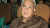 Walikota Banjar Periode 2008 sampai 2013 Herman Sutrisno
