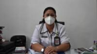 Kepala Dinas Lingkungan Hidup Kapuas Kalteng Kusmiatie (Angga / Mattanews.co)