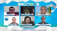 acara webinar yang bertajuk #IndonesiaSIAP: Peran Perempuan dalam Membentuk Keluarga Sehat dan Kuat melalui Pemenuhan Gizi Seimbang.