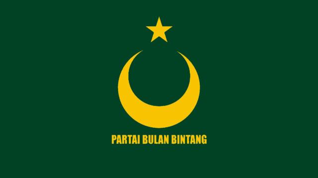 Partai Bulan Bintang (PBB)