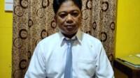 Maizetrimah, jurnalis di Tanah Datar yang akan maju dalam bursa Pilwanag Sungayang Tanah Datar Sumbar (M Rafi / Mattanews.co)