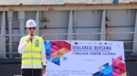 Wakil Gubernur Sumatera Utara Musa Rajek Shah (Dok. Humas Pemprov Sumut / Mattanews.co)