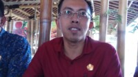 Anggota DPRD Kabupaten Blitar Wasis Kunto Atmojo (Robby / Mattanews.co)