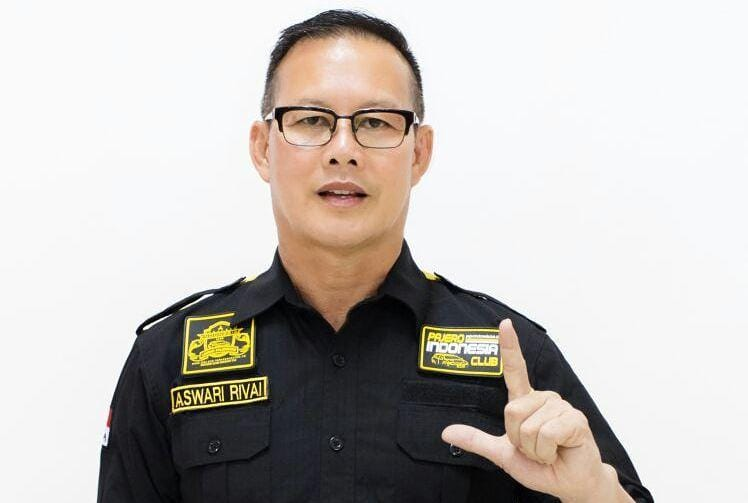 Aswari Rivai siap maju di Pilkada Kota Palembang (Mattanews.co)