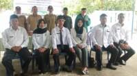 PAW digelar Anggota Badan Permusyawaratan Desa(BPD) Desa Talang Ipuh Kecamatan Suak Tapeh Kabupaten Banyuasin Sumsel (Nasir / Mattanews.co)