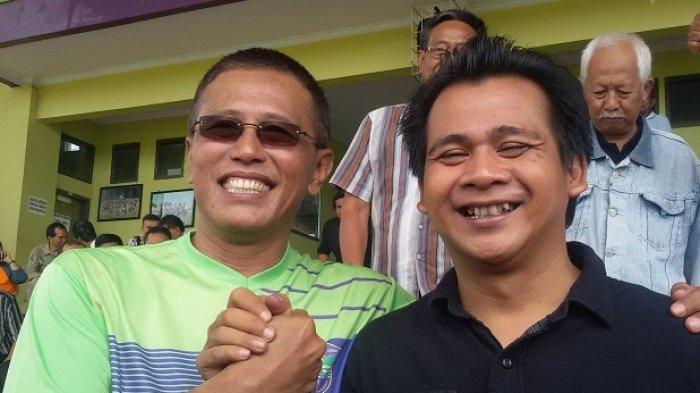 Bupati Ciamis dan Wakilnya Positif Covid-19