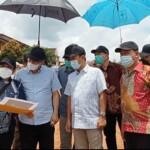 Direktorat Jenderal (Dirjen) Pembinaan Pelatihan dan Produktifitas (Bina Lattas) melaksanakan kunjungan kerja ke Kota Prabumulih, Sumatera Selatan.