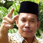 Ketua LSM Forum Pemuda Reformasi Kapuas Maseran Mahmud (Angga / Mattanews.co)