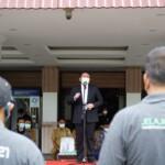 Gubernur Sumsel Herman Deru Lepas Tim Jelajah Komoditas Sumsel Media Bisnis Indonesia 2021