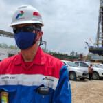 Pertamina EP Asset 2 Adera Field Manager Dody Tetra Atmadi