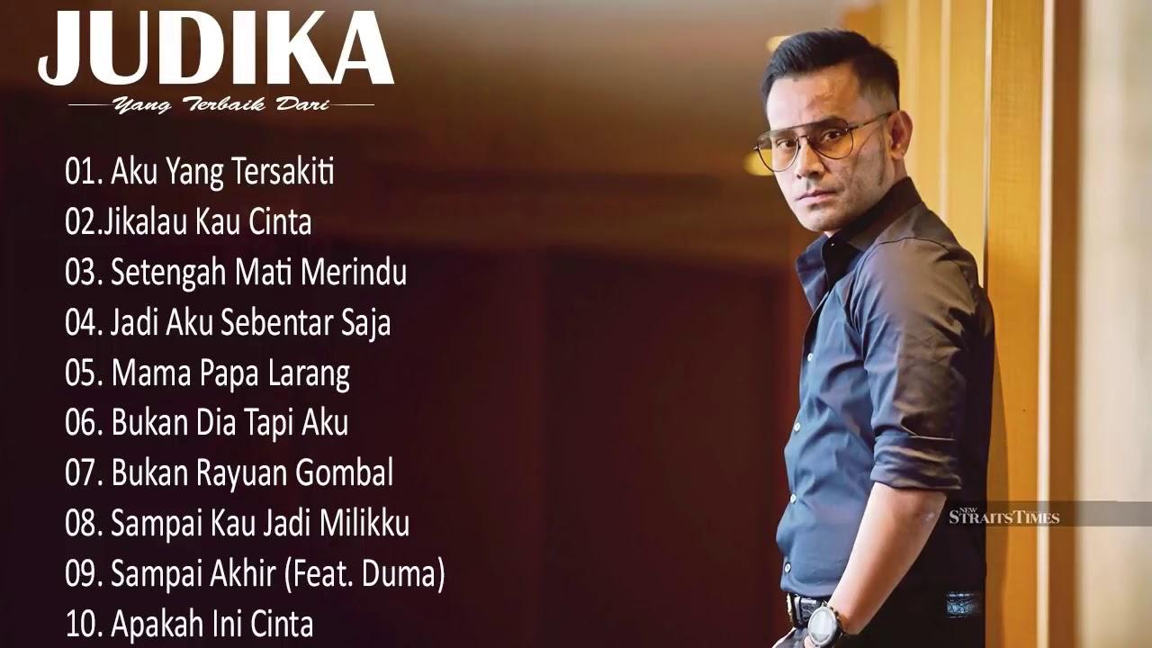 Download GRATIS Lagu Mp3 Judika TERPOPULER Full ALBUM