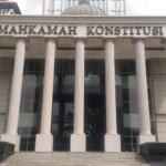 Gedung Mahkamah Kontitusi (MK)