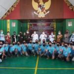 kegiatan Rehabilitasi Sosial Narkotika Bagi Warga Binaan Pemasyarakatan