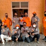 K9 Team dan Basarnas Palembang