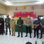 Kegiatan TMMD TNI yang mendapat apresiasi dari Pemkab Kapuas Kalteng (Angga / Mattanews.co)
