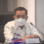 Wakil Bupati Karawang, H. Aep Syaepuloh SE.,