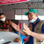 Dr. Febrin Anas Ismail, Ahli Perkuatan Rumah Rakyat dan Assesmen Bangunan Pasca Gempa.