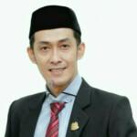 Ketua DPC Partai Demokrat Kabupaten Ciamis Sofwan Ismail
