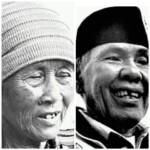 Almarhum Ayah Anton dan Almarhumah sang Istri Semasa Hidup