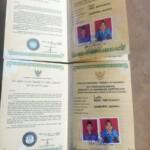 Buku Nikah Pasangan Disabilitas di Muba