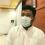 Wakil Ketua II DPRD Kapuas Evan Rahman Saputra (Angga / Mattanews.co)