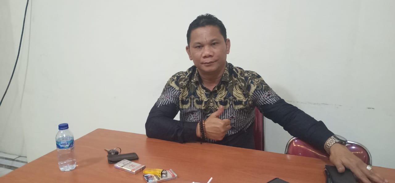 Advokat Pontas Hatahaean,SH