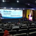 Dinas Pengendalian Penduduk dan Keluarga Berencana (DPPKB) Kabupaten Purwakarta menggelar Rapat Kerja Daerah (Rakerda), di Bale Sawara Yudistira, kompleks kantor Pemkab Purwakarta, pada Selasa, 23 Maret 2021.