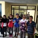 National Paralympic Commite Indonesia (NPCI) Kabupaten Ciamis akan berangkatkan sekitar tujuh atlet difable terbaik di Ciamis.