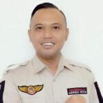 etua Ormas Manggala Garuda Putih (MGP) Kabupaten Purwakarta Ramdan Juniar