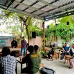 Asisten I Setda Pemkot Palembang Bidang Pemerintahan dan Kesejahteraan Rakyat, Faizal AR