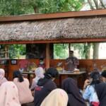 Anggota DPR RI asal Sulawesi Barat, H. Arwan M Aras T, kembali menggelar sosialisasi 4 Pilar MPR RI sekaligus dirangkaikan dengan buka puasa bersama.