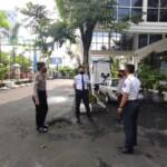 Meminimalisir Gangguan Kamtibmas, Personil Sat Sabhara Polres Ciamis Gelar Patroli Dialogis