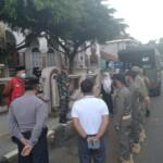 Giat Operasi Yustisi Sinergitas 3 Pilar Gabungan TNI-Polri dan Instansi Pemerintah