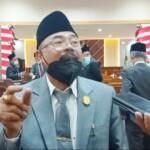 Hartono Hamid, Anggota DPRD Kota Prabumulih