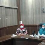 Ketua TP PKK OKU Timur dr Shila Noberta SP. A M.Kes