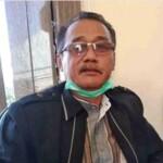 Ketua Komisi D DPRD Ciamis Syarif Sutiarsa