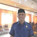 Ketua Komisi I DPRD Kapuas Bardiansyah (Angga / Mattanews.co)